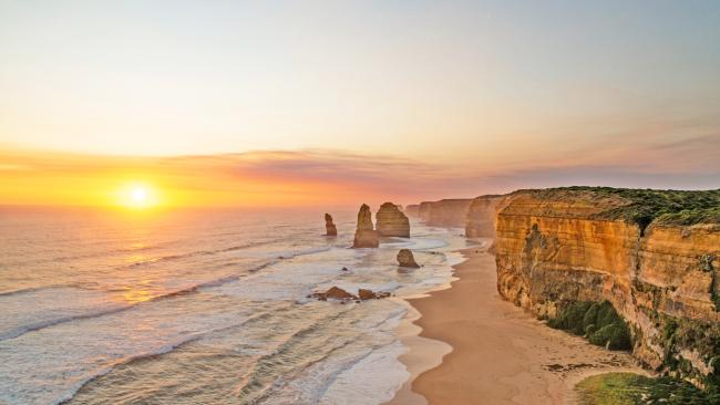 5/5Savvy tip 5 Get back to nature in a spectacular way on the Great Ocean Road. Stop to see the Twelve Apostles at sunset or walk a portion of the 104km Great Ocean Walk, all for free. See also:Traveller's savvy hotel booking hack
