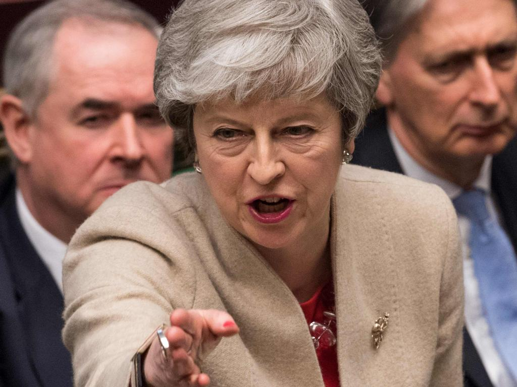 Prime Minister Theresa May has tried three times to get her Withdrawal Agreement through to the House of Commons.