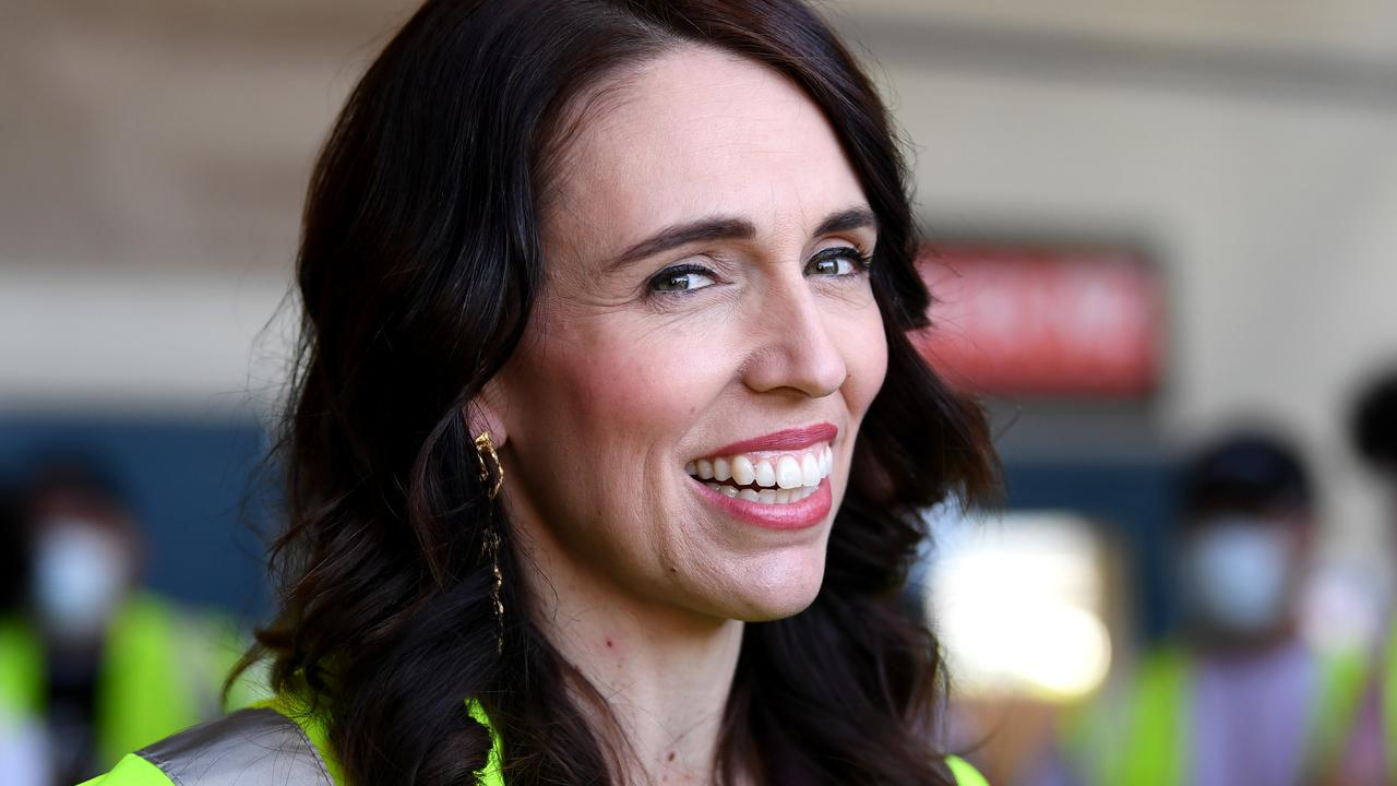 New Zealand Prime Minister Jacinda Ardern has tried not to get embroiled in the debate. Picture: Hannah Peters/Getty Images.