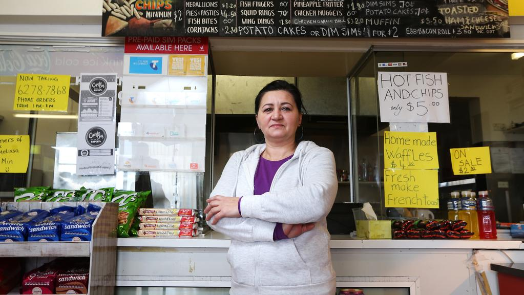 Council works a pain for small businesses, says Chamber of Commerce
