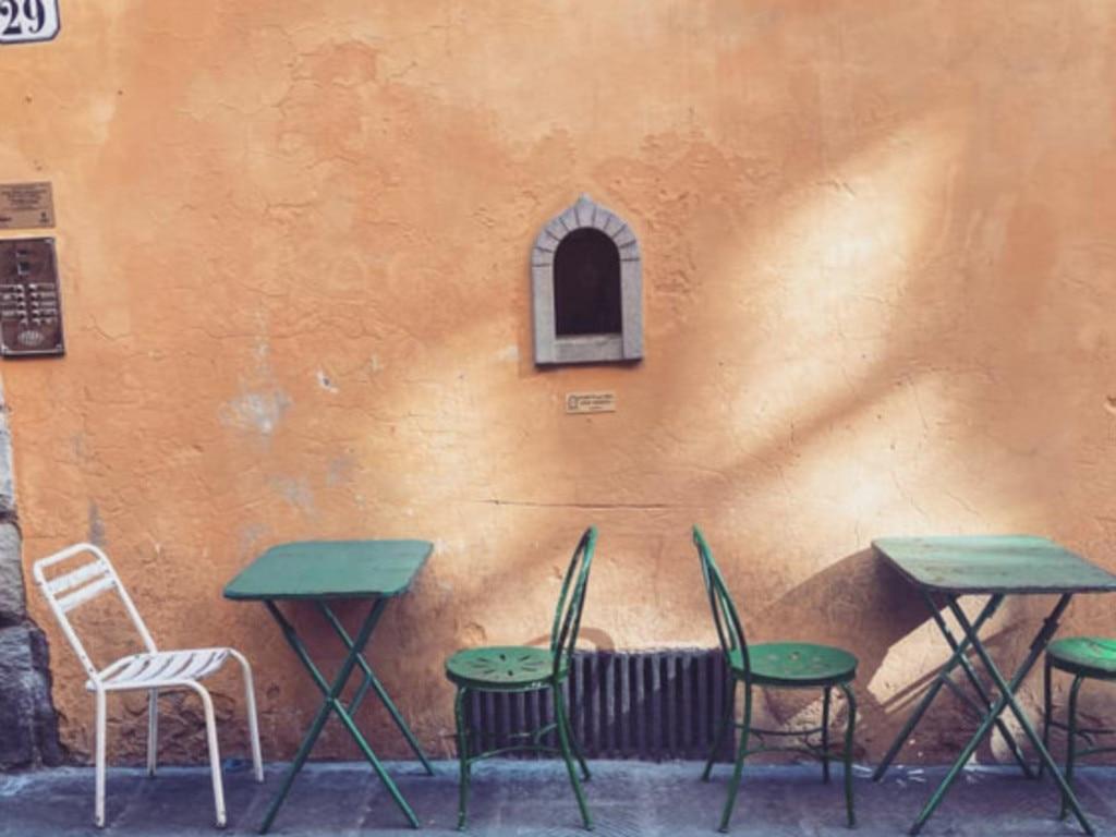 Medieval wine windows are making a comeback