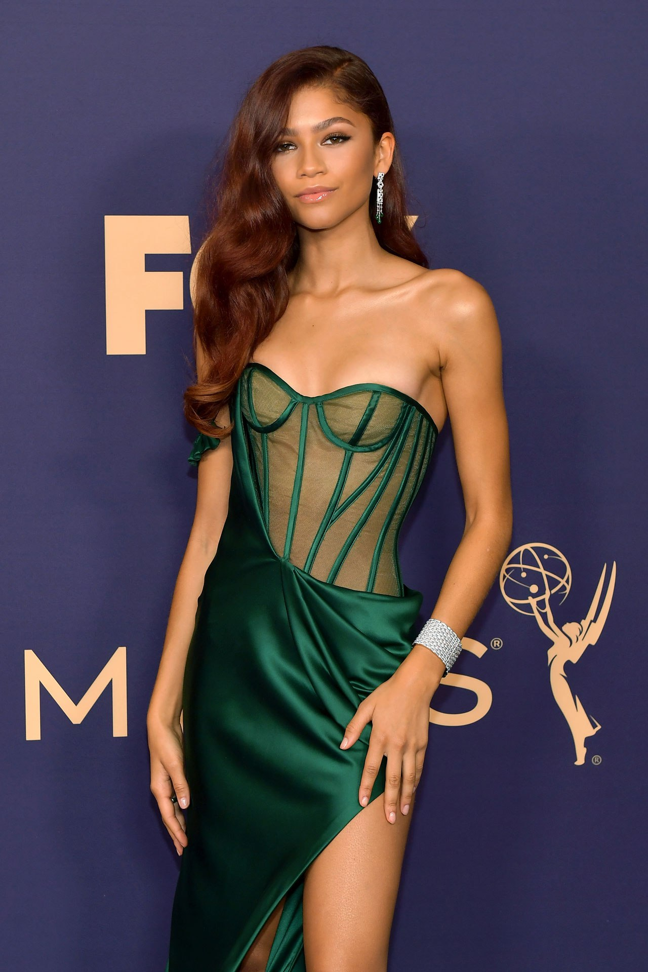 The Vogue team's best dressed from the Emmy Awards 2019