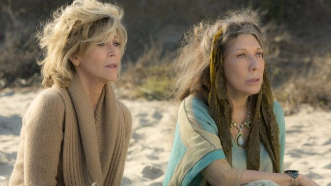 Comedy series Grace and Frankie will end with its seventh season as Netflix's longest-running show