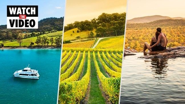 Travel: Australian locations you can visit for that European feel