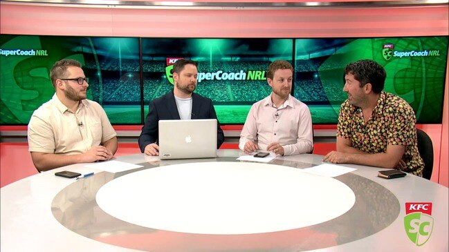 KFC SuperCoach NRL: Answering the hard questions