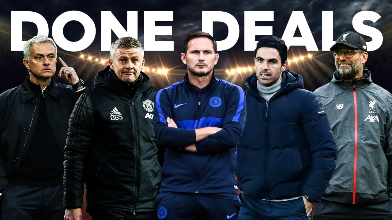 Who will make the most signings in January?