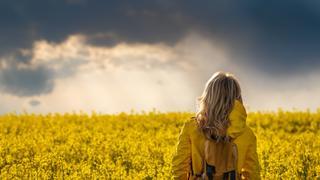 Experts' warning over thunderstorm asthma season