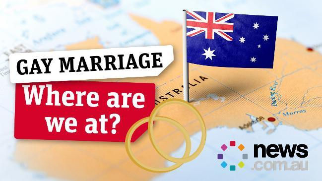 Gay Marriage: Where are we at?