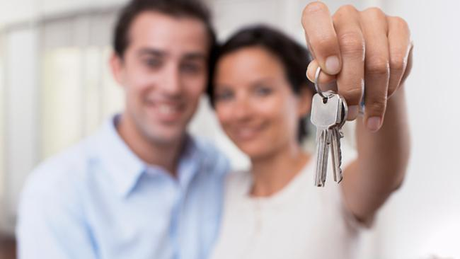 First-home buyers forced to rent