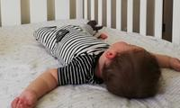 I broke all the rules about baby sleep