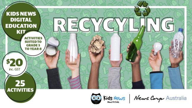 Recycling Kit