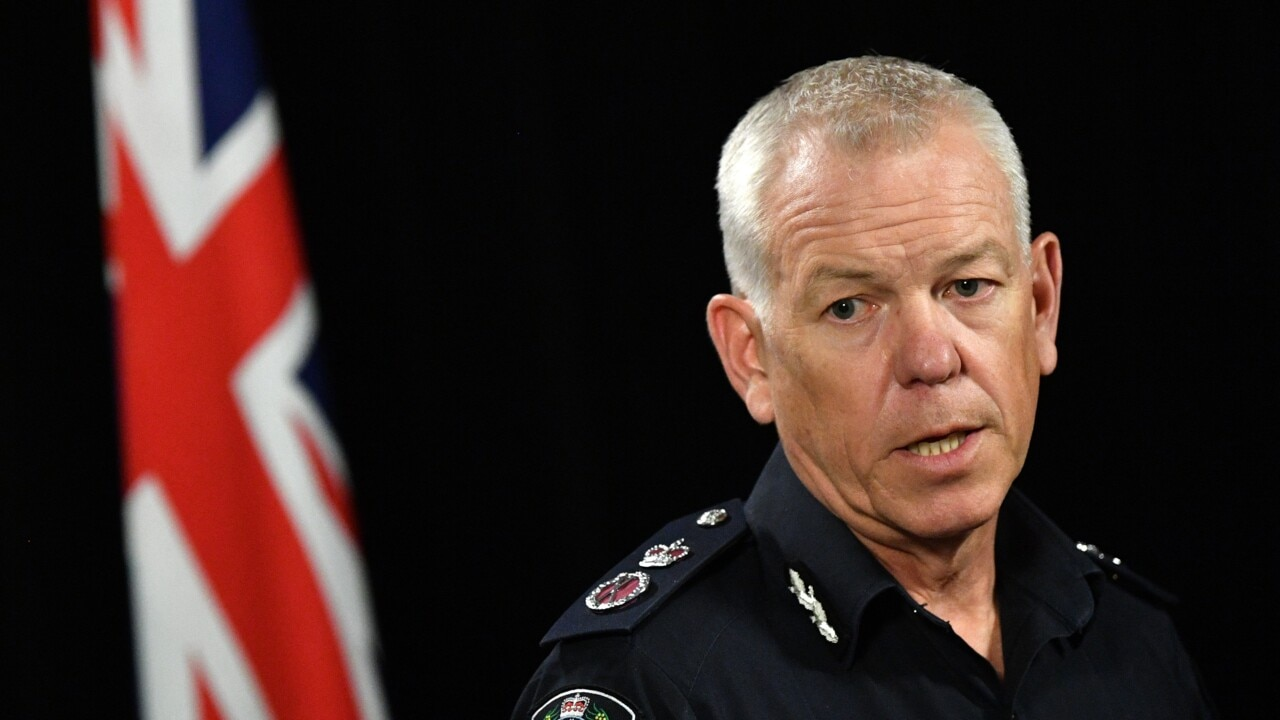 There would be no lockdown if the Adelaide pizza worker was more upfront: SAPOL Commissioner