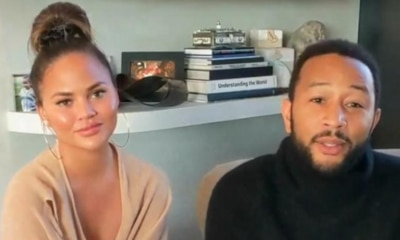 Chrissy Teigen fiercely defends Meghan Markle