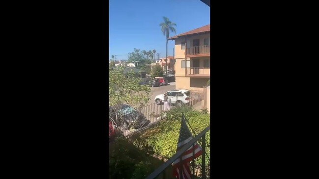 Loud Bangs Heard in San Diego Amid Reports of Fatal Officer-Involved Shooting