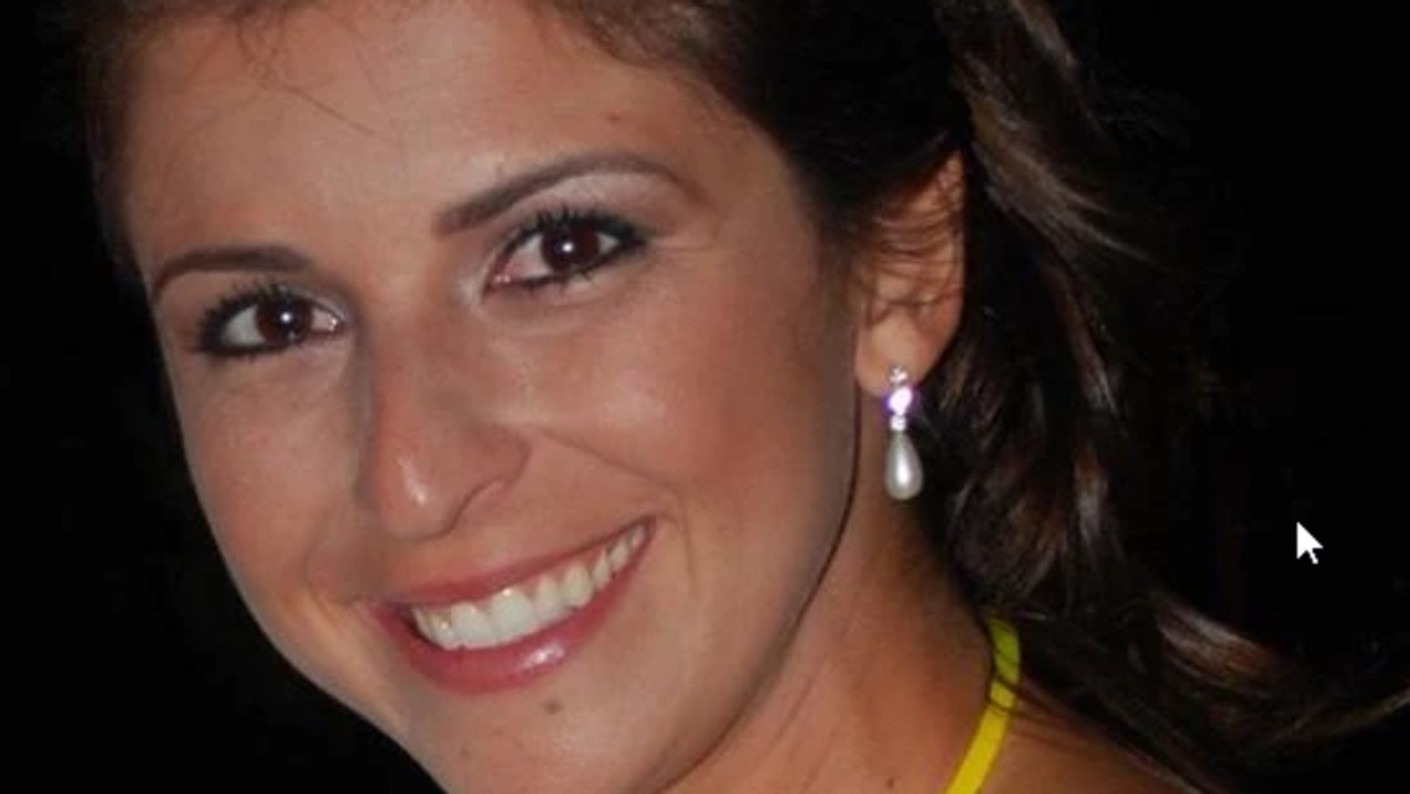 Cecilia Haddad's body was discovered in Sydney's Lane Cove River. Source: Facebook
