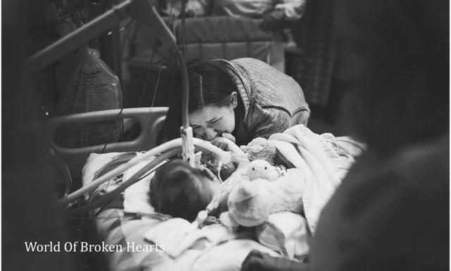Image: World Of Broken Hearts