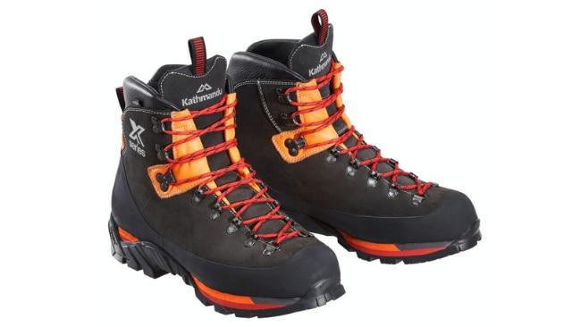 Kathmandu, XT Fitzgerald Unisex ngx Mountaineering Boots