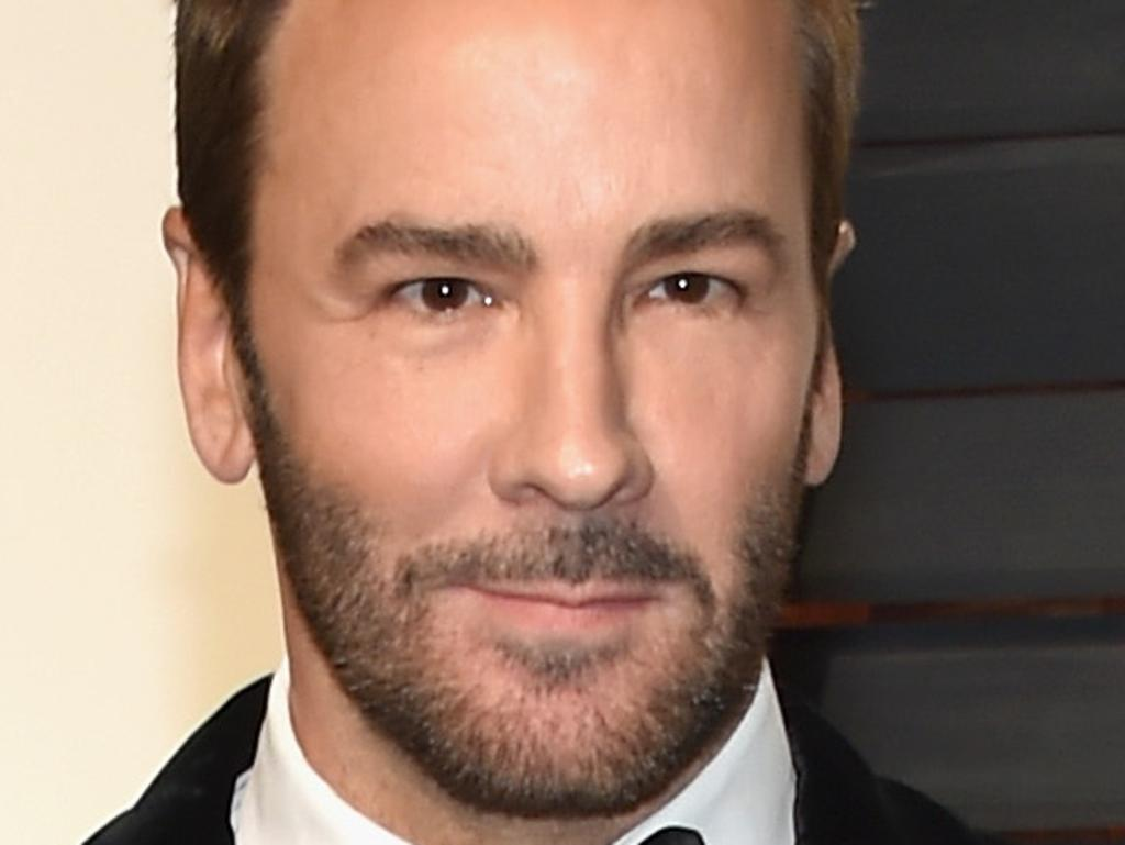 BEVERLY HILLS, CA - FEBRUARY 26:  Filmmaker/designer Tom Ford attends the 2017 Vanity Fair Oscar Party hosted by Graydon Carter at Wallis Annenberg Center for the Performing Arts on February 26, 2017 in Beverly Hills, California.  (Photo by Pascal Le Segretain/Getty Images)