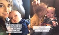 Mum's viral TikTok about having a second baby