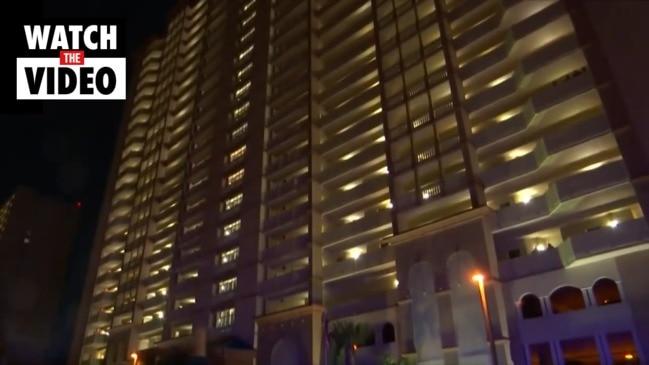 Base jumper dies after parachute fails during leap off Florida building (WMBB News 13)