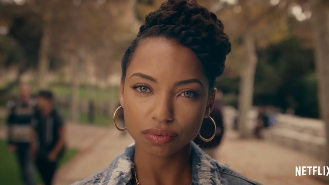 Netflix Trailer: Dear White People