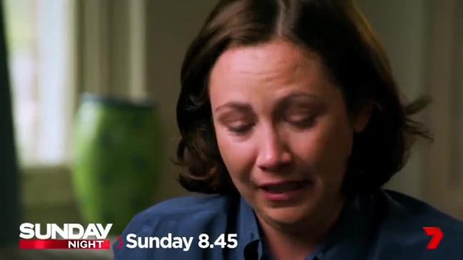 The mother of William Tyrrell speaks about her son for the first time