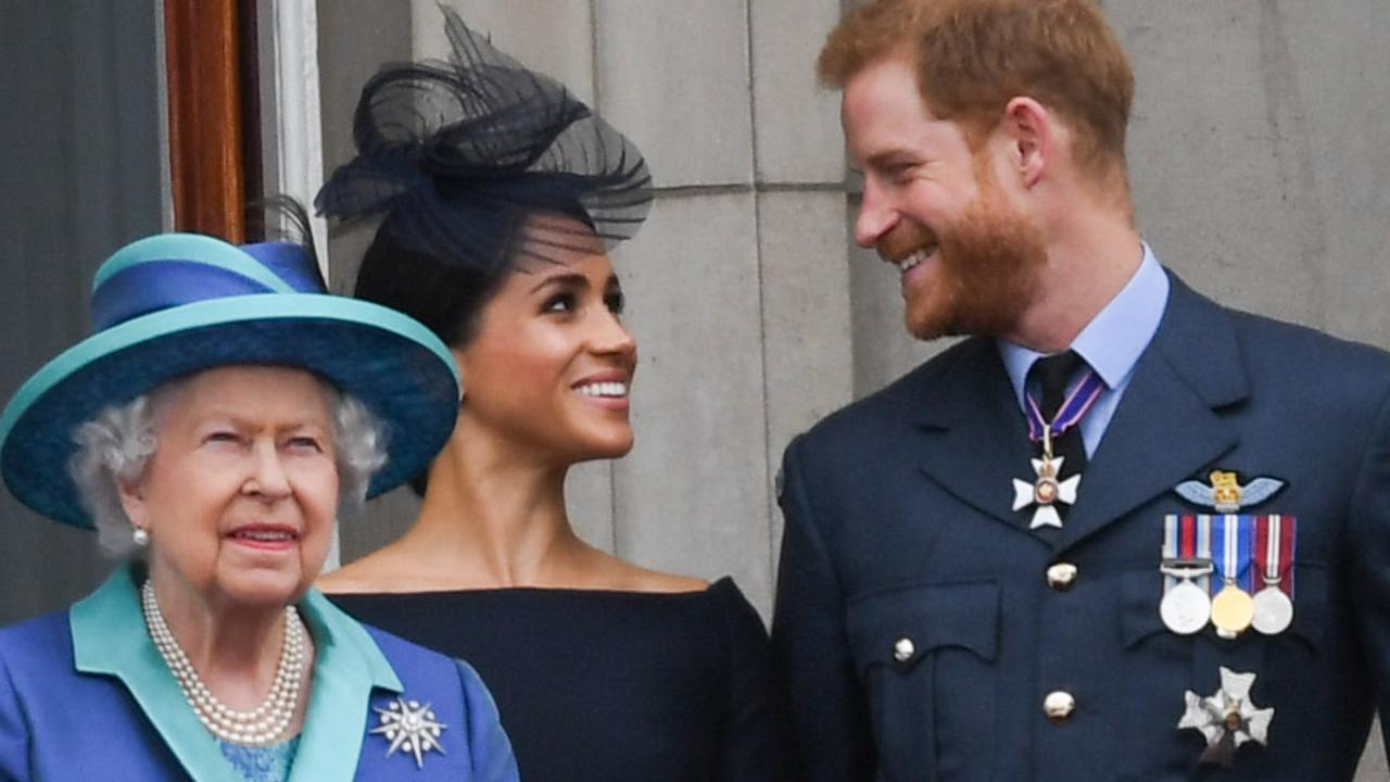 Sources suggest Buckingham Palace officials were out of the loop about Lilibet Diana Mountbatten-Windsor's birth. Picture: Getty Images