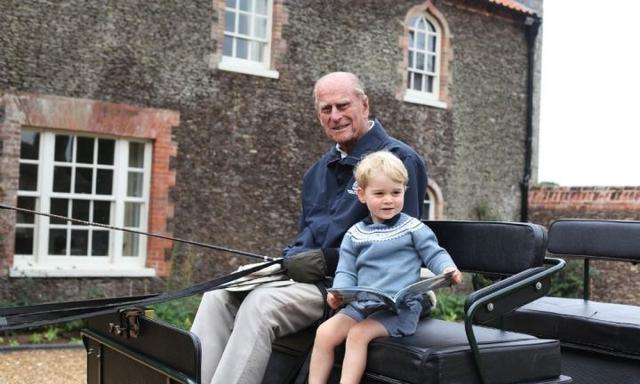 Prince Philip's heartwarming gift arranged before his death, ponies and carriage left to lady louise