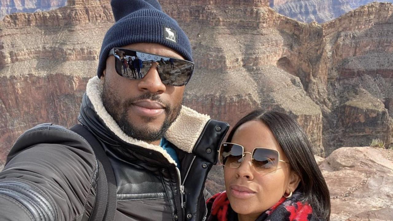 Arizona Diamondbacks outfielder Starling Marte reveals wife's death