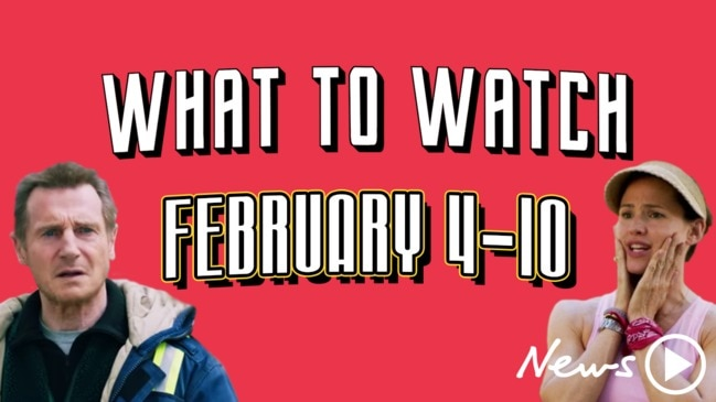 What to Watch: February 4 -10 - Streaming, TV & In Cinemas
