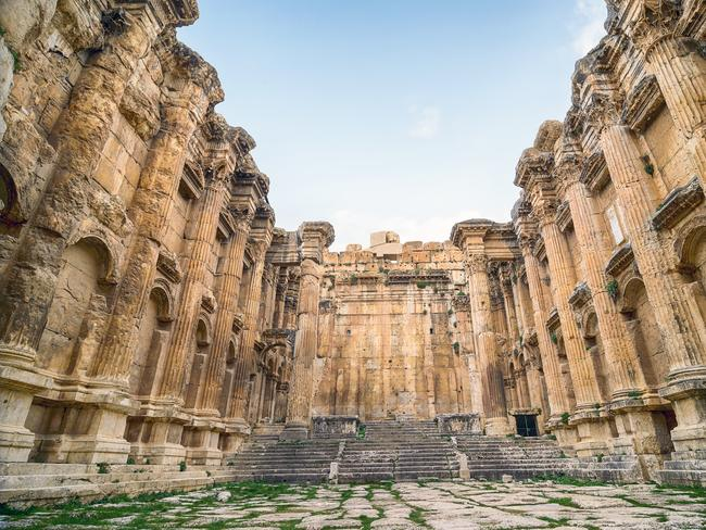 22. LEBANON With food, culture, night-life, and natural wonders as rich as its history, the world is finally catching on to the gem that is Lebanon. It will exceed your expectations, and some.