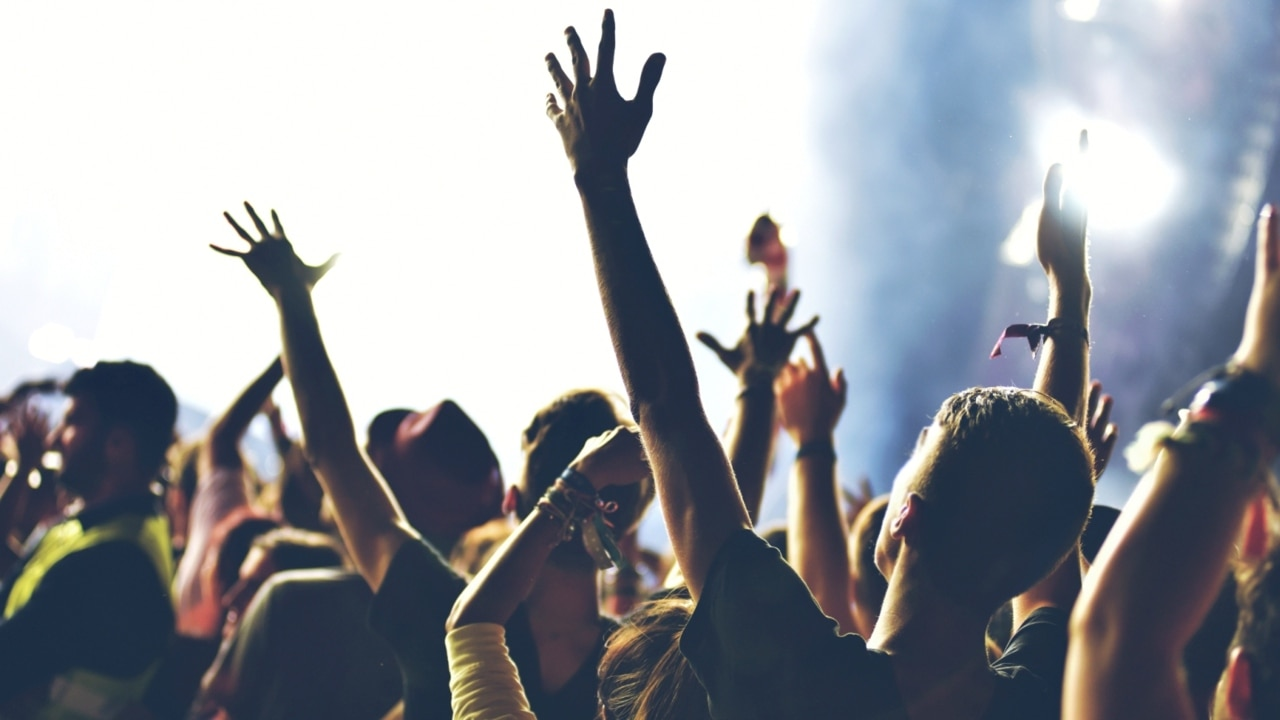 Expert panel to help improve music festival safety