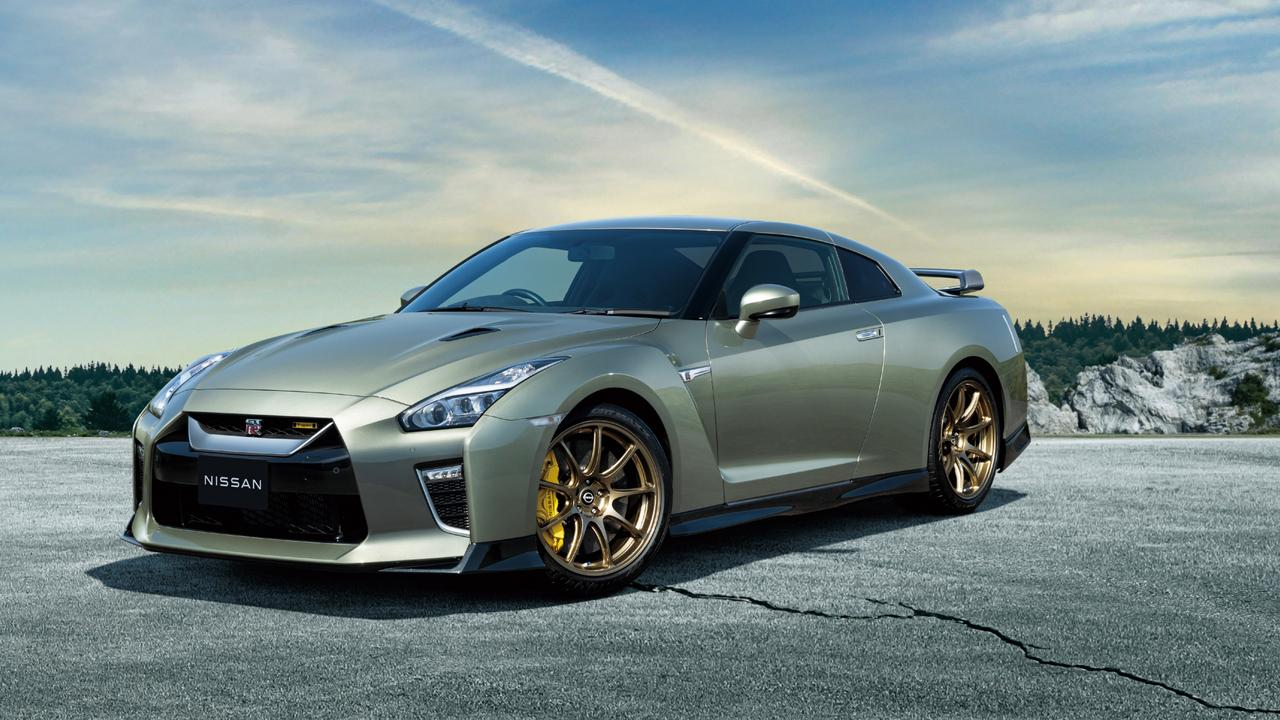 Nissan's GT-R T-Spec represents the end of the line for a performance icon.