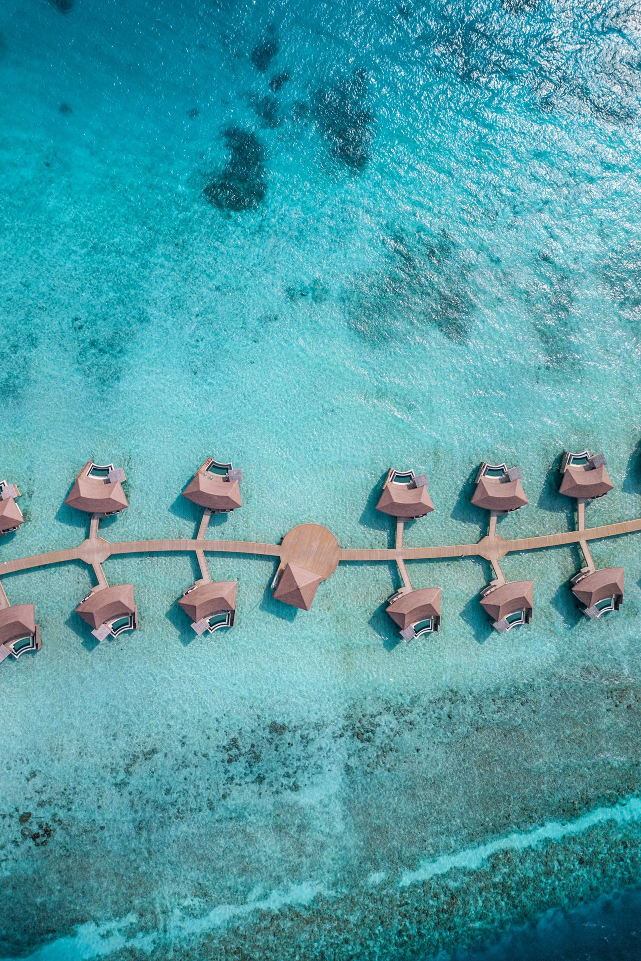 This new Maldives hotel combines luxury with sustainability