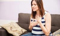How to treat heartburn during pregnancy