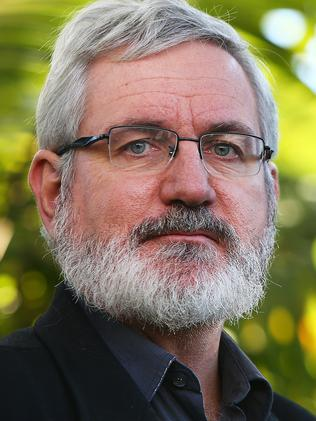 Andrew Bartlett. Picture: AAP Image/Lisa Williams