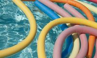 Mum's $2 pool noodle hack keeps toddler safe at home
