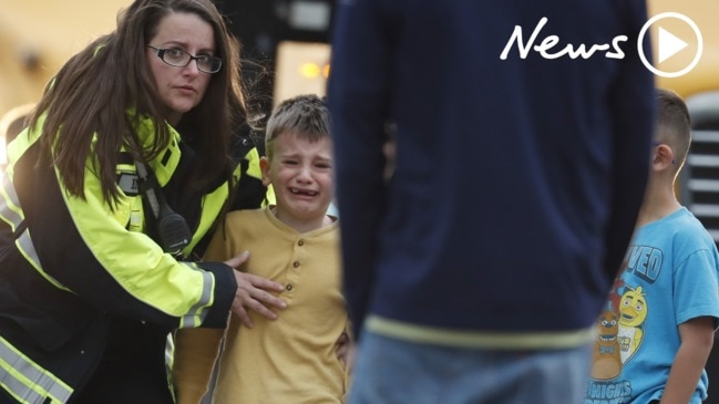 Colorado school shooting: student dead and others injured