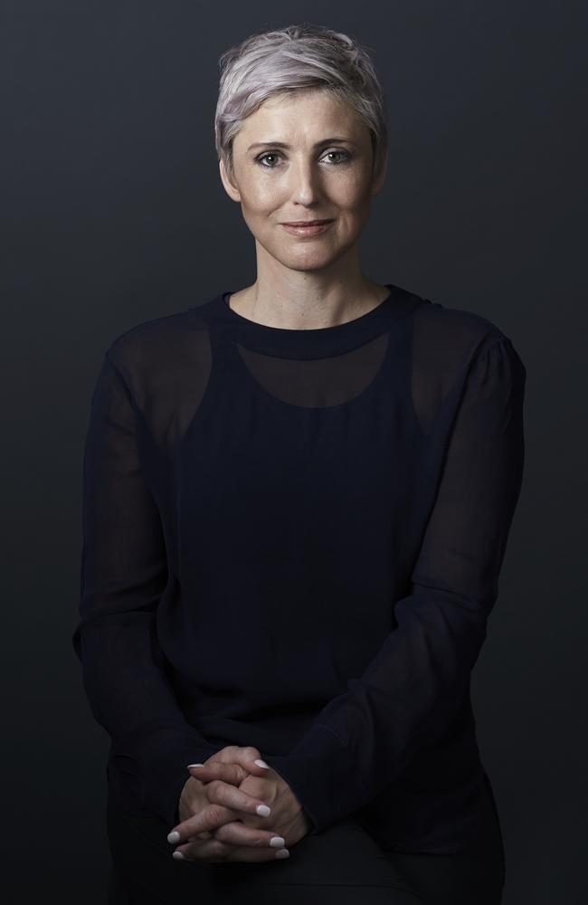 Dr Xanthe Mallett. Picture: Pan Macmillan Australia