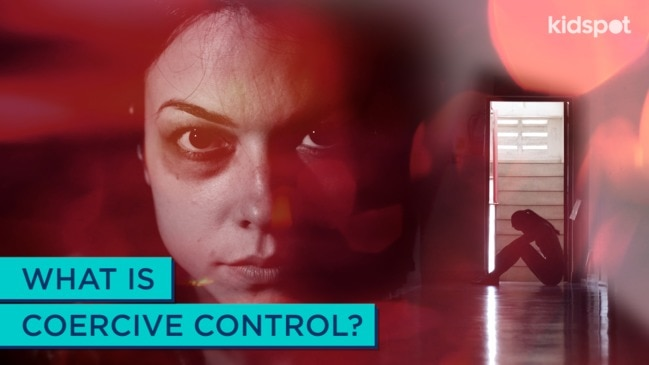 What is Coercive Control?