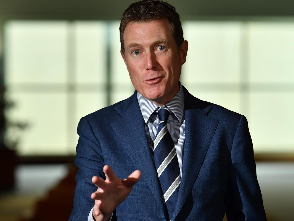 Federal Attorney-General Christian Porter. Picture: Sam Mooy/Getty Images