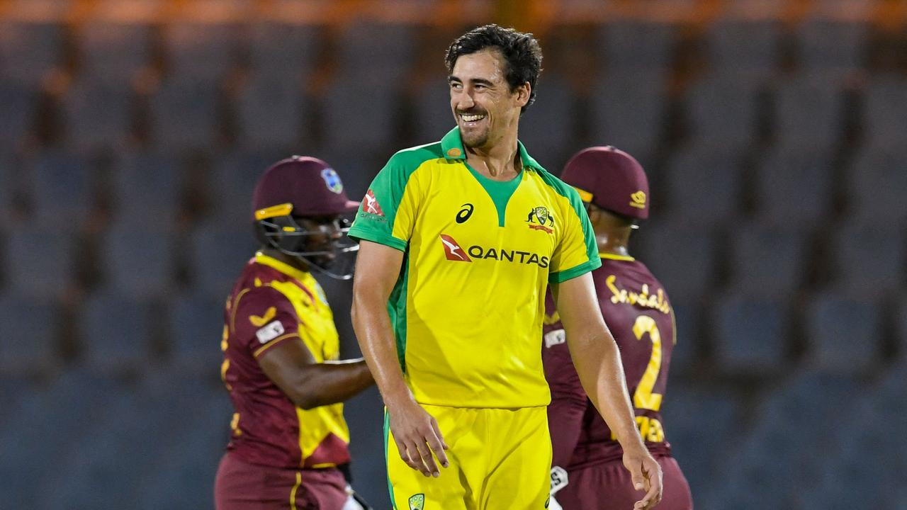 These are the talking points from Australia's big win in the first ODI against the West Indies.