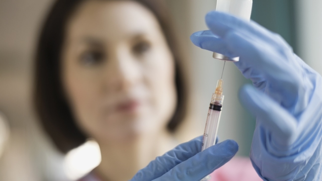 Australia to be first country free of cervical cancer