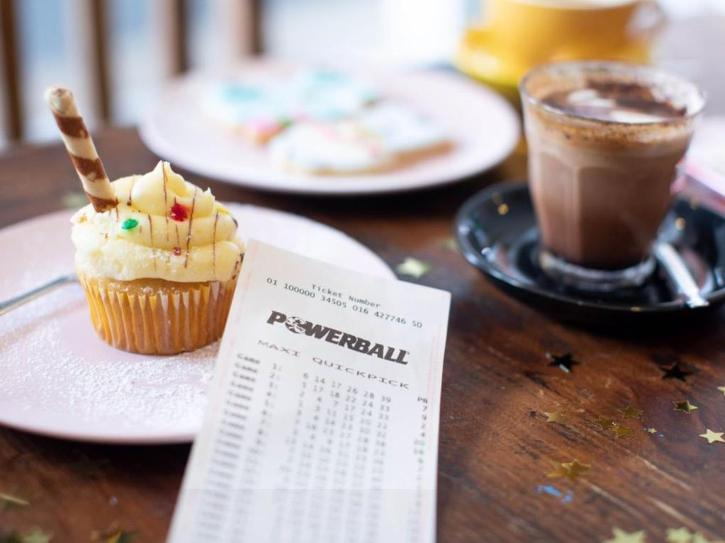 A Sydney woman has just scooped the biggest ever Lotto win of $107 million. But is it a blessing or a curse?