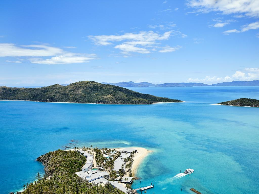 Even more Australians will be able to visit Queensland's spectacular Daydream Island in December.