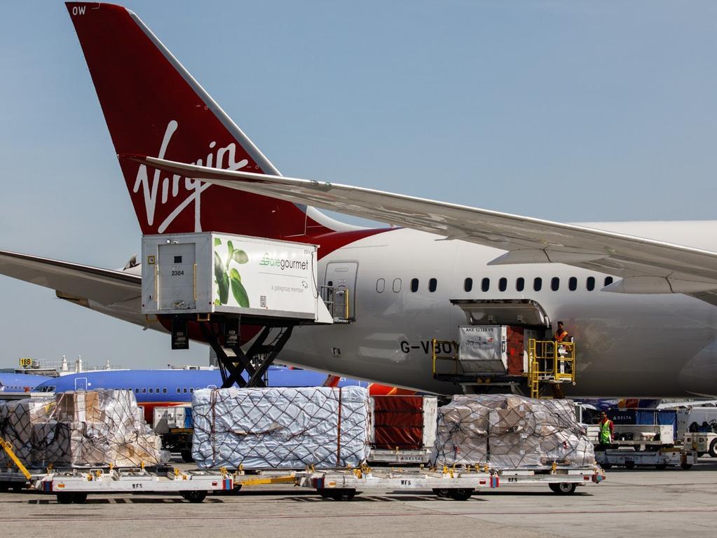 Virgin Atlantic and Virgin Holidays has announced significant job cuts.