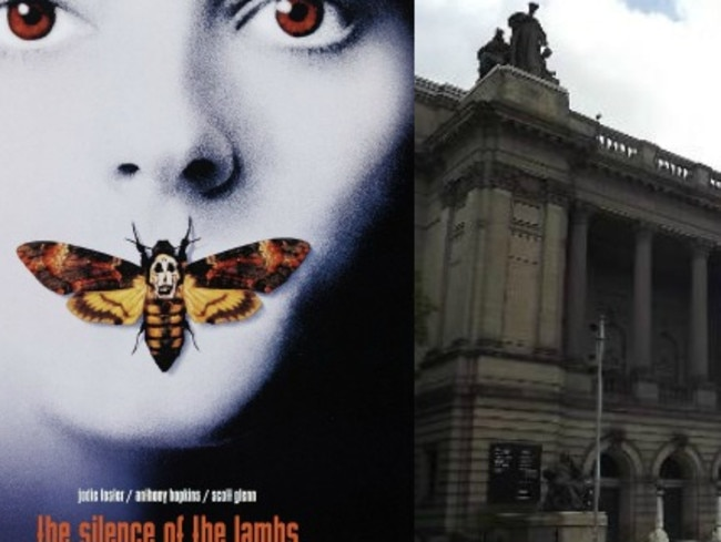 12/13Carnegie Museum of Natural History, Pittsburg, Pennsylvania, United States This museum is where trainee FBI agent Clarice Starling met with an entomologist to identify the iconic strange moths in the 1991 movie The Silence of The Lambs.