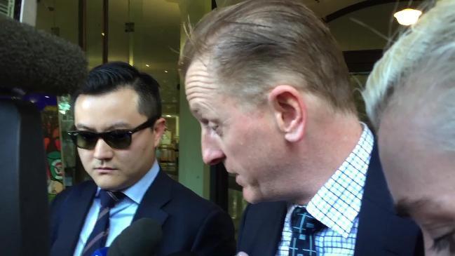 Don't make 3D guns: Sydney man spared jail time over replica firearms