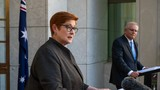 Foreign Minister Marise Payne defends termination of Belt and Road deal