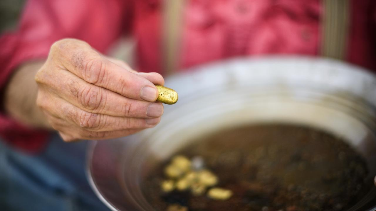 Gold prices have reached a record high as demand for the precious commodity increases.